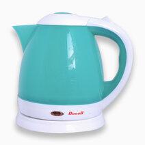Electric kettle %28ek 155%29 jade green