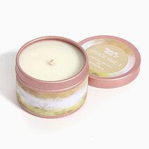 Oriental Vanilla Soy Candle (2oz/60ml) by Happy Island