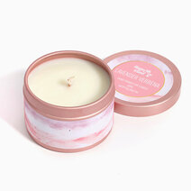 Lavender Verbena Soy Candle (2oz) by Happy Island