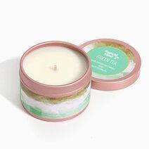Green Tea Soy Candle (2oz/60ml) by Happy Island