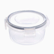 Round Leak Proof Food Container (680ml) by Sunbeams Lifestyle