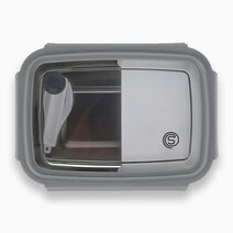 Stainless Steel Lunch Box (800ml) by Sunbeams Lifestyle