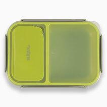 Lunch box %281.2l%29   green