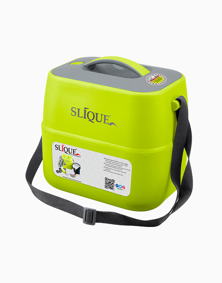 Lunch Box Set (3.6L) by Sunbeams Lifestyle   Green