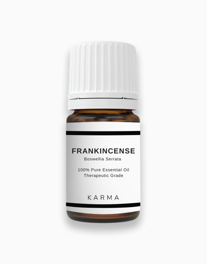Frankincense Essential Oil (5ml) by KARMA