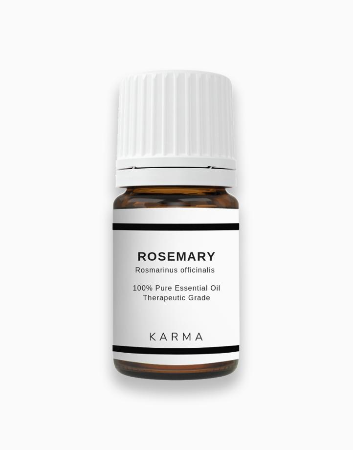 Rosemary Essential Oil (5ml) by KARMA