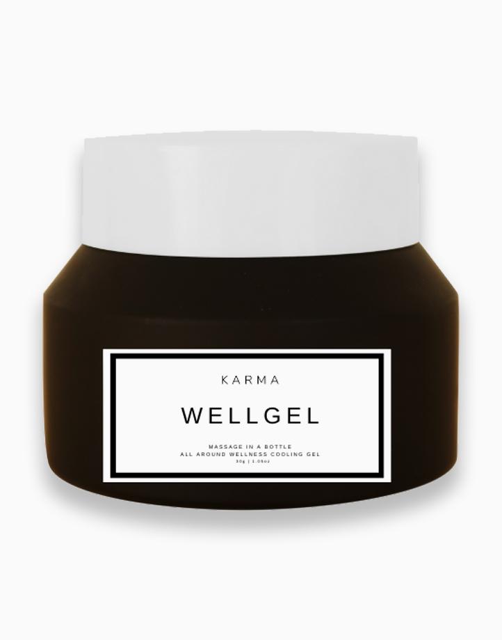 WellGel (30g) by KARMA