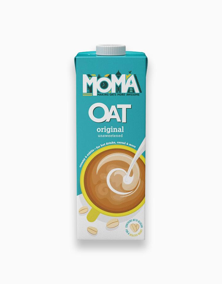 MOMA Oat Milk (1L) by Raw Bites
