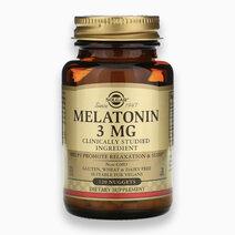 Melatonin (3mg, 120 Nuggets) by Solgar