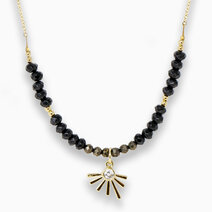 Abundant Achiever Necklace (Women) by The Calm Chakra