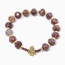 Aphrodite Goddess of Love & Beauty Bracelet (Women) by The Calm Chakra