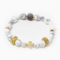 Divine Protection & Self Discovery Bracelet (Women) by The Calm Chakra