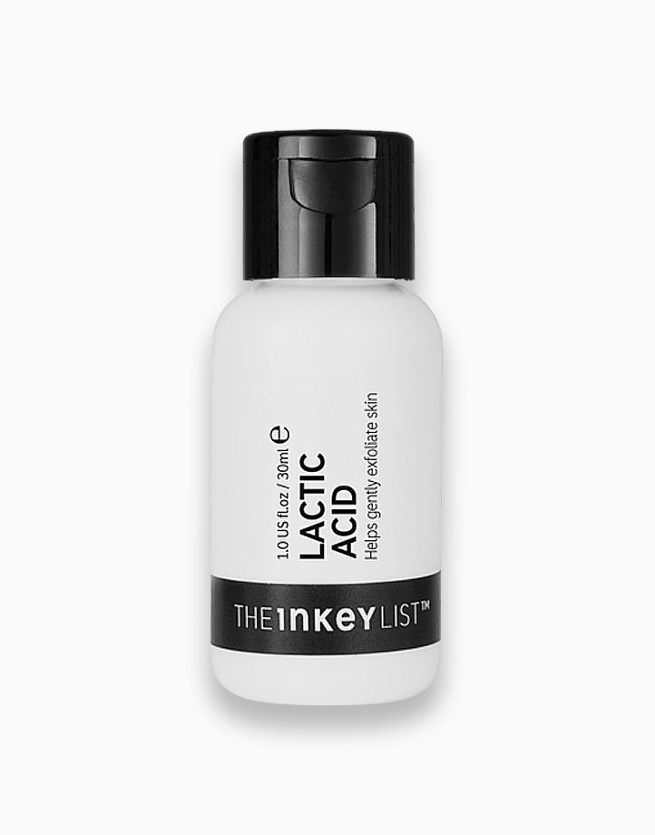 Lactic Acid by The Inkey List