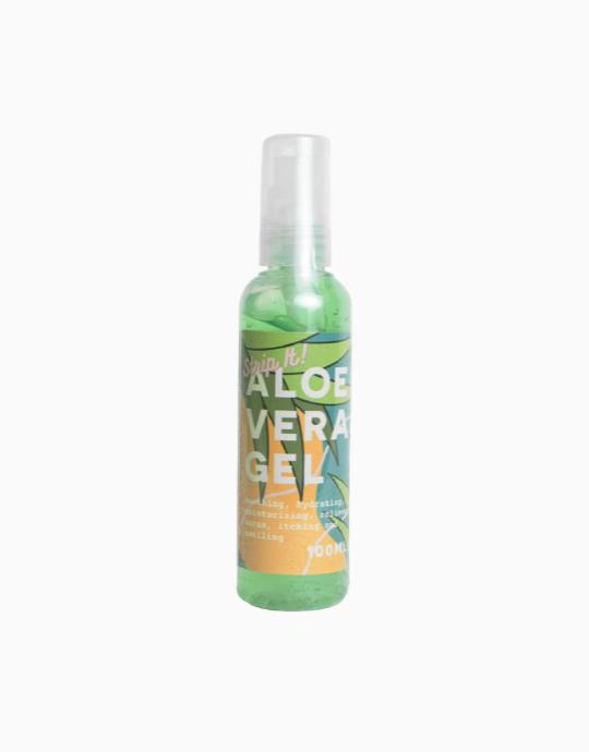 Aloe Vera Gel (100ml) by Strip It