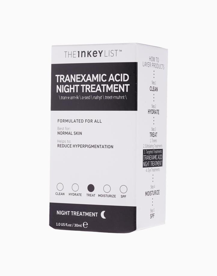Tranexamic Acid Night Treatment by The Inkey List