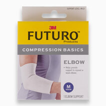 FUTURO Elastic Knit Elbow Support by Futuro