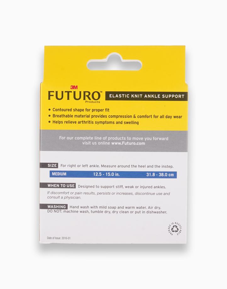 FUTURO Elastic Knit Ankle Support by Futuro | M