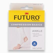 FUTURO Elastic Knit Ankle Support by Futuro