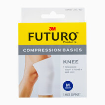 FUTURO Elastic Knit Knee Support by Futuro