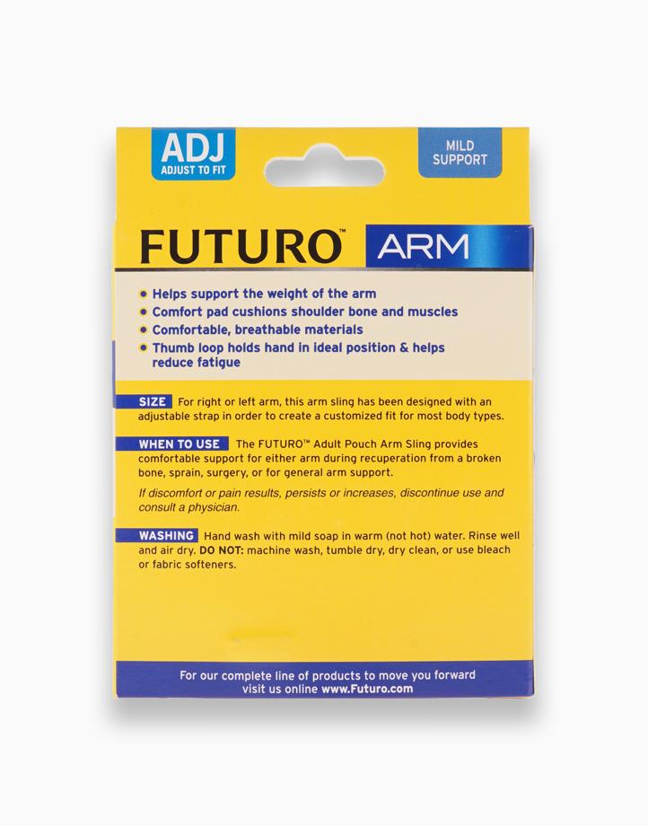FUTURO Adult Pouch Arm Sling by Futuro