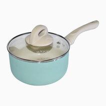 Ceramic Non-Stick Sauce Pan (18cm) by Sunbeams Lifestyle