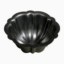 Re premium non stick flower muffin pan