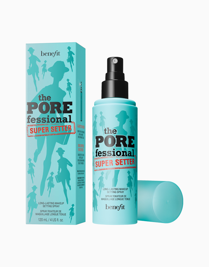 The POREfessional: Super Setter by Benefit