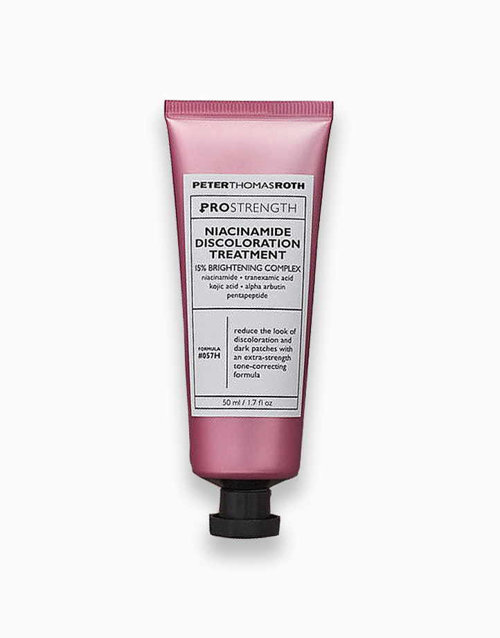 PRO Strength Niacinamide Discoloration Treatment by Peter Thomas Roth