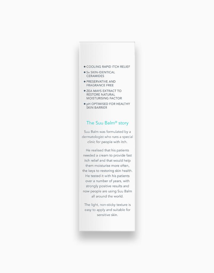 Rapid Itch Relief Moisturiser (75ml) by Suu Balm