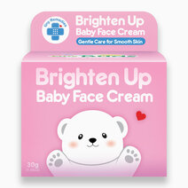 Brighten Up Natural Baby Face Cream by Tiny Buds