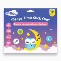 Sleepy Time Stick Ons (12s) by Tiny Buds