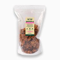 Espresso Berry Granola by Take Root