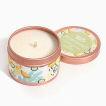 Melon & Cucumber Soy Candle (2oz/60ml) by Happy Island