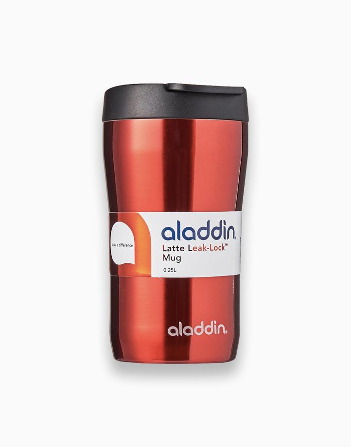 Latte Leak-Lock 0.25L (Red) by Aladdin