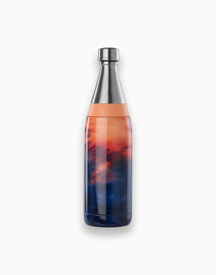 20oz Fresco Twist & Go Vacuum Bottle by Aladdin | Sunset