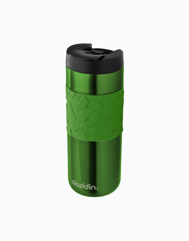 Easy-Grip Leak-Lock Mug 0.47L (Green) by Aladdin