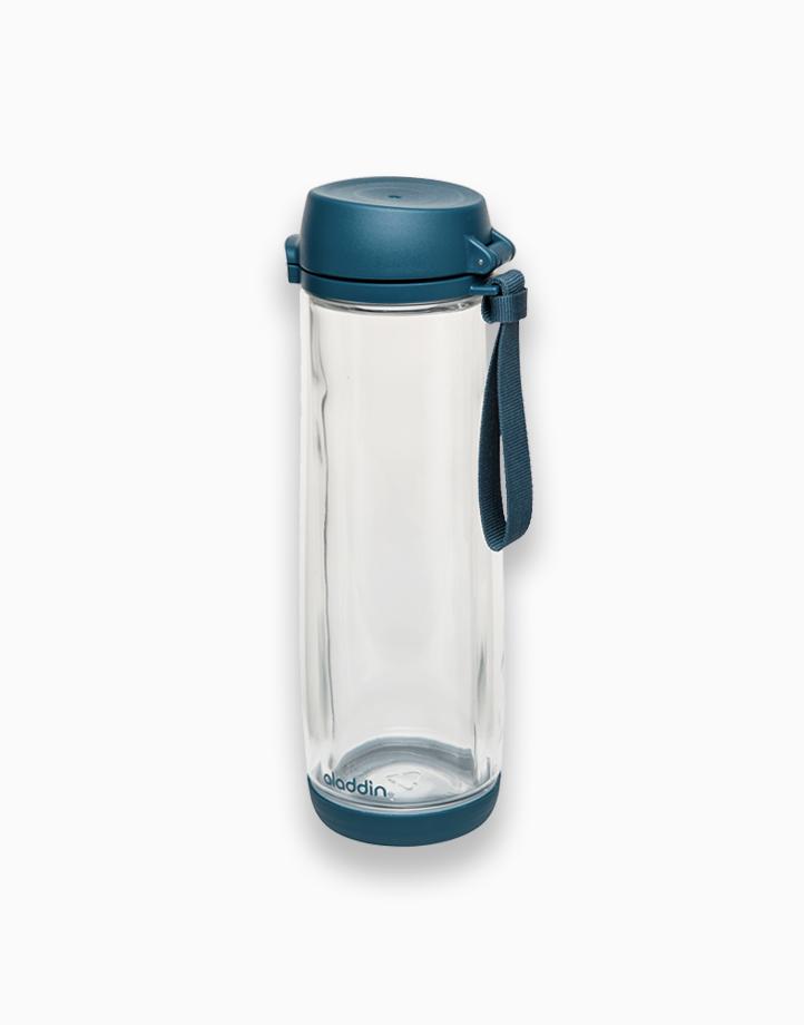 Glass-Lined Water Bottle (18 oz.) by Aladdin   Marina