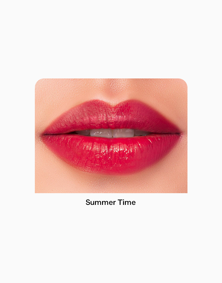 Fresh Sunkissed Gloss Gel Tint by BLK Cosmetics | Summer Time