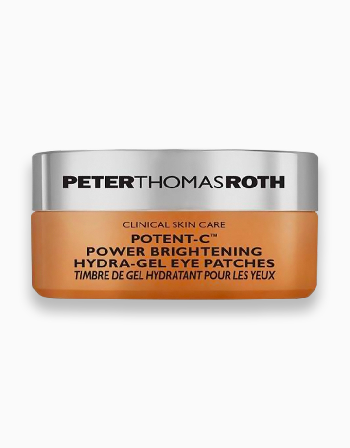 Potent-C Power Brightening Eye Patches by Peter Thomas Roth