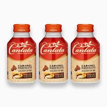 Re 3xcantata premium caramel machiato %28275ml%29   pack of 3