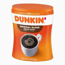 Re dunkin donuts original blend coffee %2845oz%29