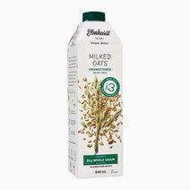Re elmhurst milked oats unsweetened flavor %28946ml%29