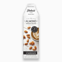 Re elmhurst almond milk barista edition blended with rice %28946ml%29