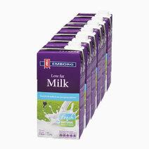 Re emborg low fat milk full case %281l%29   box of 6