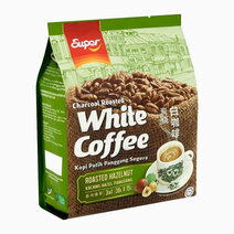Re super charcoal roasted white coffee