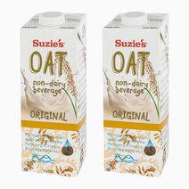 Re suzies oat non dairy beverage original %281l%29   pack of 2