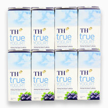 Re th true milk yogurt milk blueberry flavor %28180ml%29   pack of 8