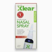 Xlear Saline Nasal Spray - Fast Relief (1.5floz / 45ml) by Xlear