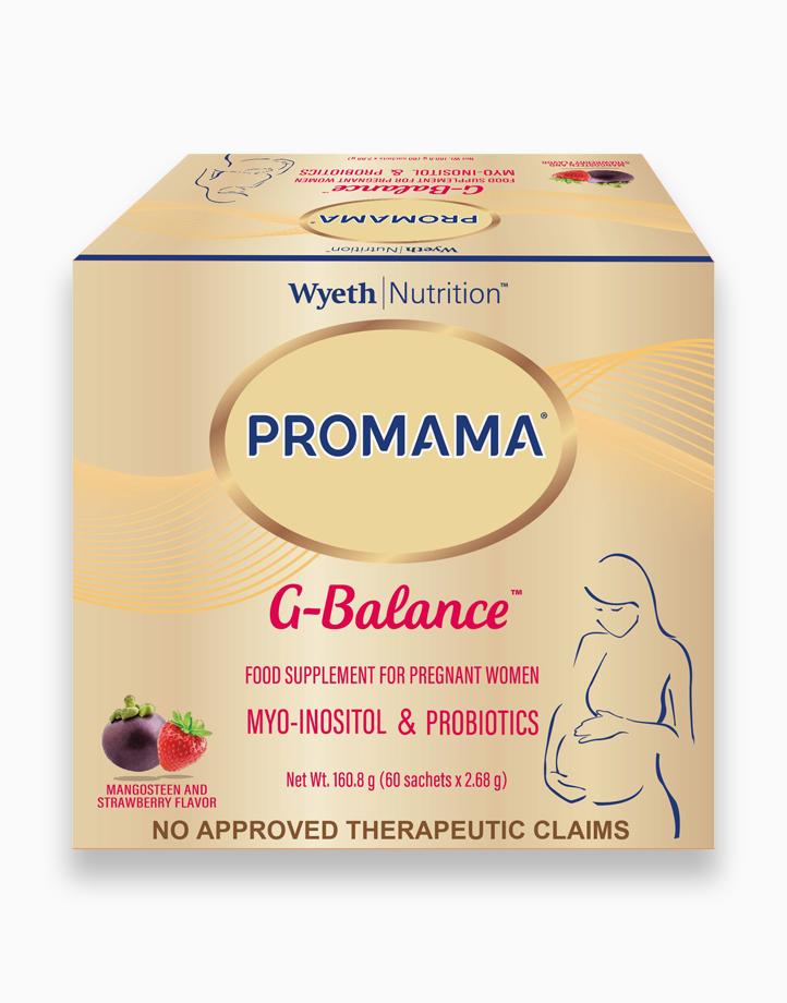 Promama G-Balance by Wyeth Nutrition