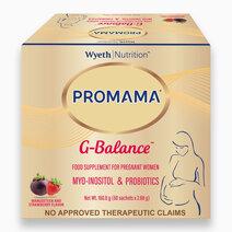 Re promama g balance